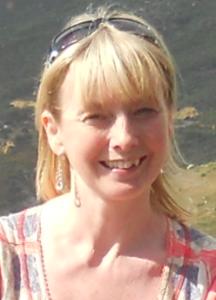 Dr Carol Bedwell